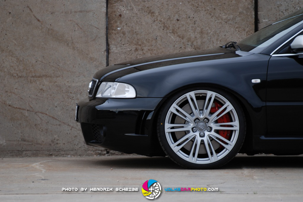 Audi RS4 001